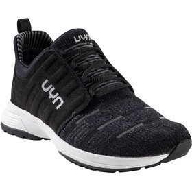 UYN Air Dual Tune Shoes Men, grijs/zwart